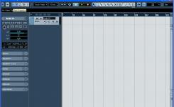 Track audio mono