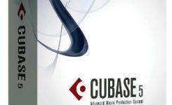 Tutorial cara menggunakan cubase 5