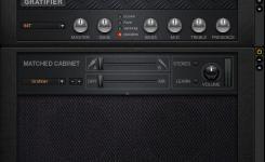 amplifiergratifierandmatchedcabinet