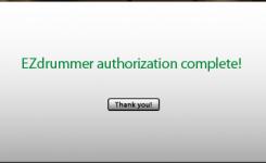 authorize complete