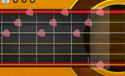 belajar cara memetik gitar menggunakan aplikasi android untuk belajar gitar