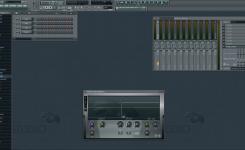 buka fl studio