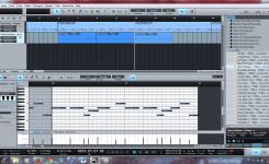 cara edit lagu di piano roll