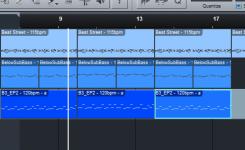 cara export midi ke audio wav