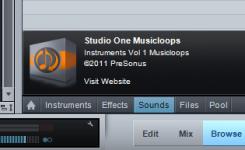 cara membuat lagu menggunakan soundset