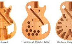 cara-membuat-model-rongga-lubang-gitar-gibson