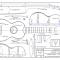 Cara Membuat Ukulele Berdasarkan Ukuran Blue Print