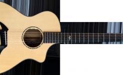 gitar akustik breedlove