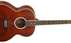 gitar akustik tanglewood