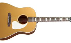 gitar akustik terbaik di dunia gibson