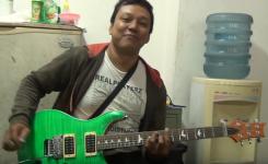 jasa servis gitar surabaya
