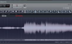 saat recording gitar menggunakan edison