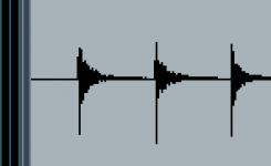 sinyal transient