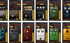 software efek gitar android