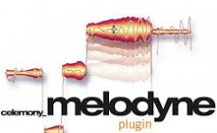 software menghilangkan suara vocal fals melodyne